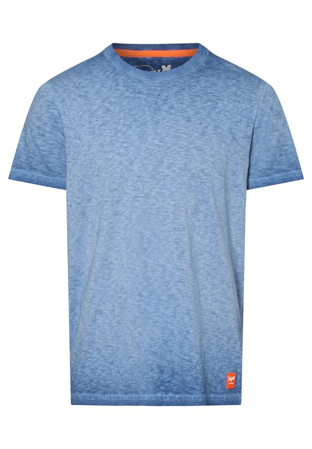 Basic T-shirt - denim