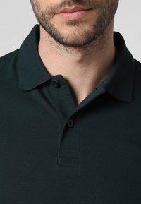 Nils Sundström - Polo shirt - dark green - 2
