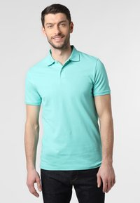 Nils Sundström - Polo shirt - mint - 0
