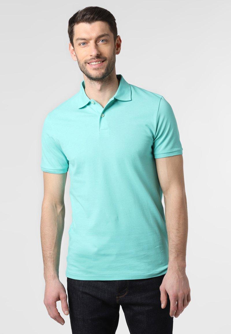 Nils Sundström - Polo shirt - mint