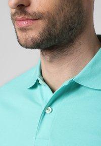 Nils Sundström - Polo shirt - mint - 2