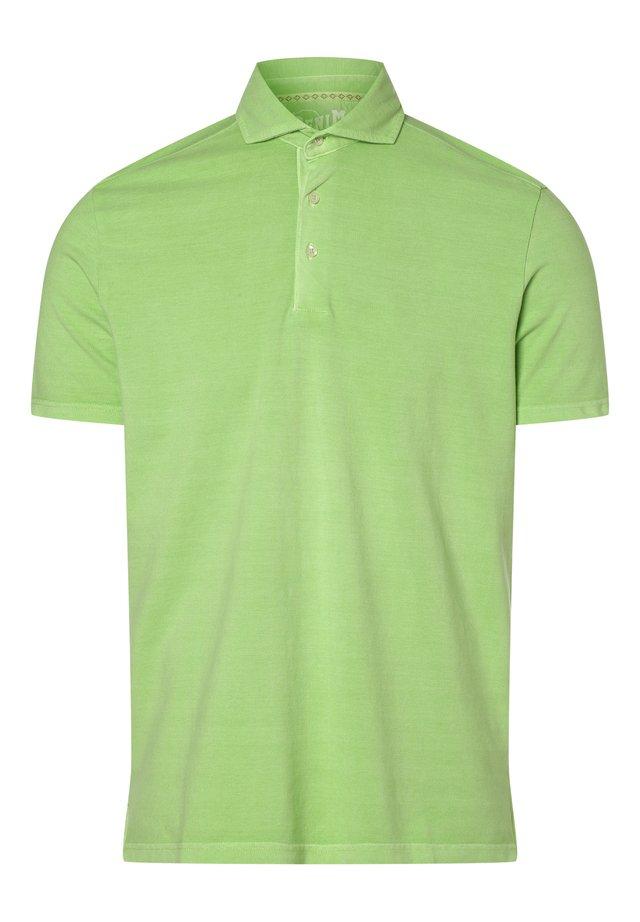Polo shirt - gras