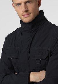 Nils Sundström - Summer jacket - marine - 2