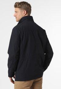Nils Sundström - Summer jacket - marine - 1