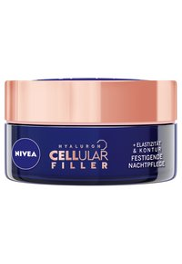 Nivea - HYALURON CELLULAR FILLER + ELASTICITY RESHAPE NIGHT CREAM - Nachtpflege - - - 1