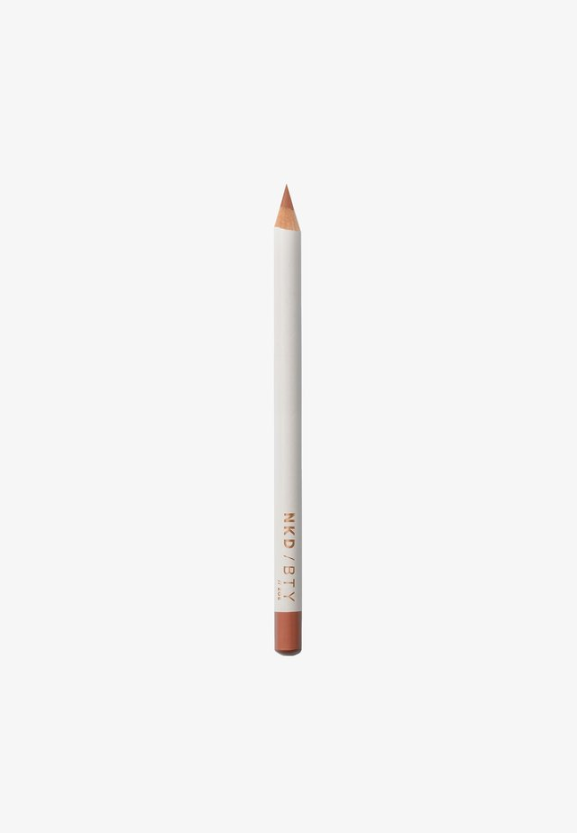 LIP PENCIL - Konturówka do ust - zoe