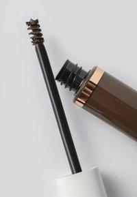 NKD/BTY - BROW GEL - Eyebrow gel - brown - 2