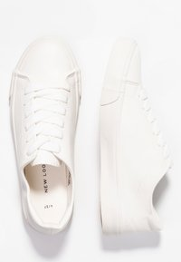 New Look - MIGUEL - Sneakers laag - white - 3