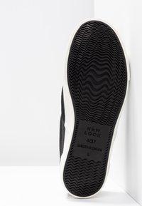 New Look - MIZARD - Slipper - black - 6
