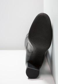 New Look - BEX - Høye støvler - black - 6