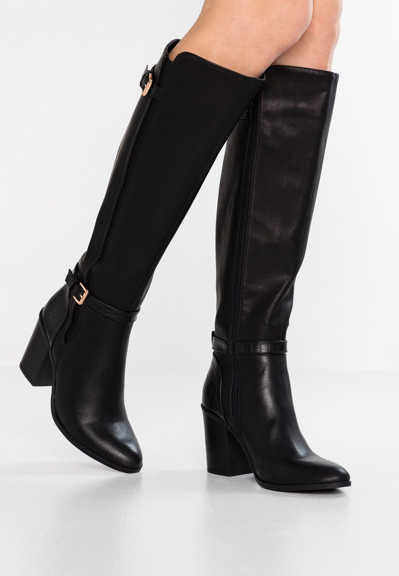 New Look - EAGLE - Boots - black