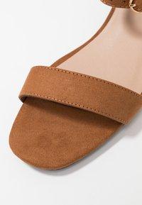 New Look - ORIGIN - Sandaler - tan - 2