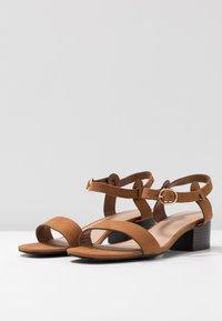 New Look - ORIGIN - Sandaler - tan - 4
