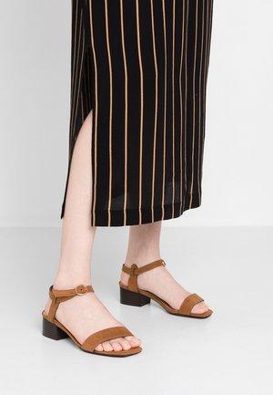 ORIGIN - Sandals - tan
