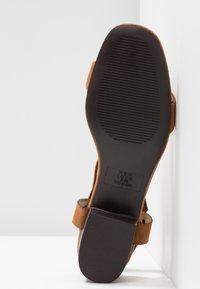 New Look - ORIGIN - Sandaler - tan - 6