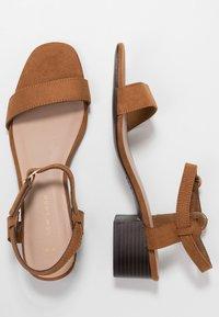 New Look - ORIGIN - Sandaler - tan - 3