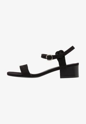 ORIGIN - Sandals - black