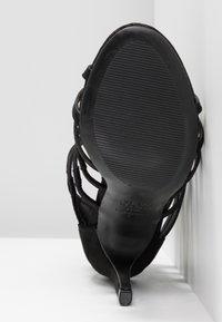 New Look - SATAY - High heeled sandals - black - 6
