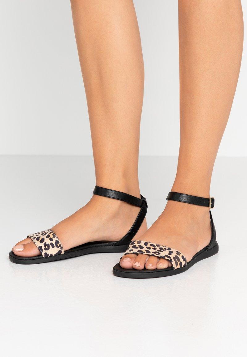 New Look - GIO - Sandalias - stone