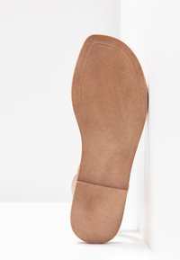 New Look - FIGARO - Sandals - oatmeal - 6