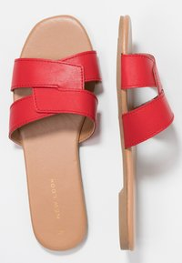 New Look - FIESTA - Sandaler - bright red - 3