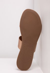New Look - FUNSHINE - Mules - rose gold - 6