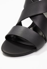 New Look - PARADISE - Sandals - black - 2