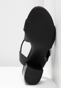 New Look - PARADISE - Sandals - black - 6
