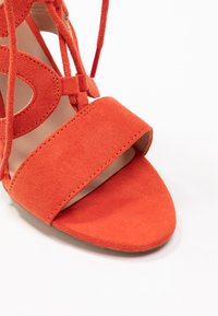 New Look - OAK - High heeled sandals - burnt orange - 2