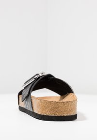 New Look - FLAMENCO - Chaussons - black - 5