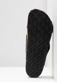 New Look - FLAMENCO - Chaussons - black - 6
