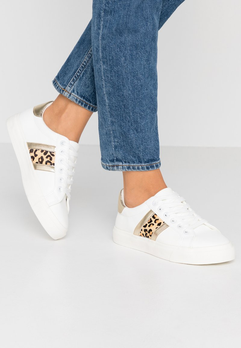 New Look - MAGICIAN - Sneakers laag - white