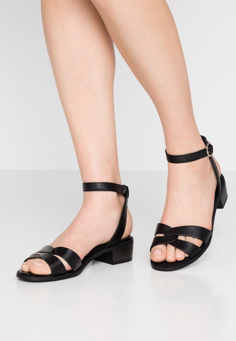New Look - ONNA - Sandals - black