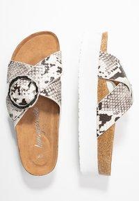 New Look - IDLE - Slip-ins - biscuit - 3