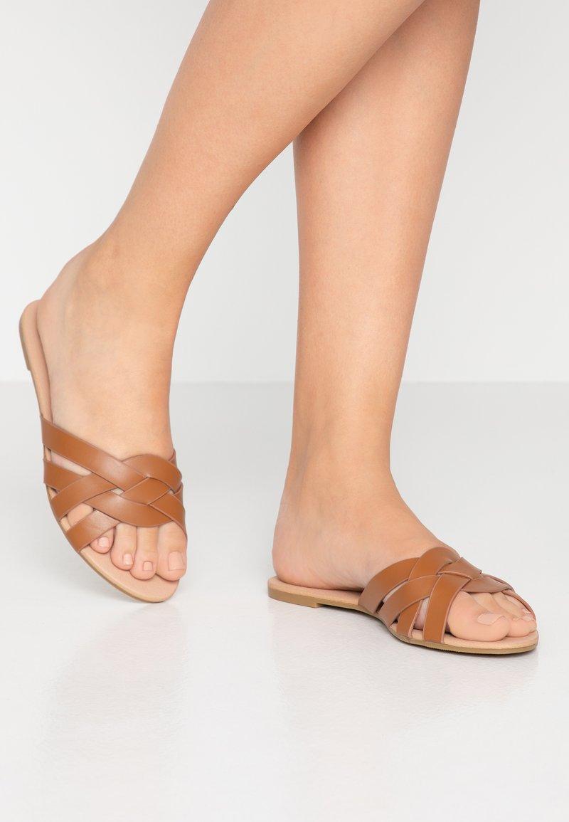 New Look - GRETAL - Sandaler - tan