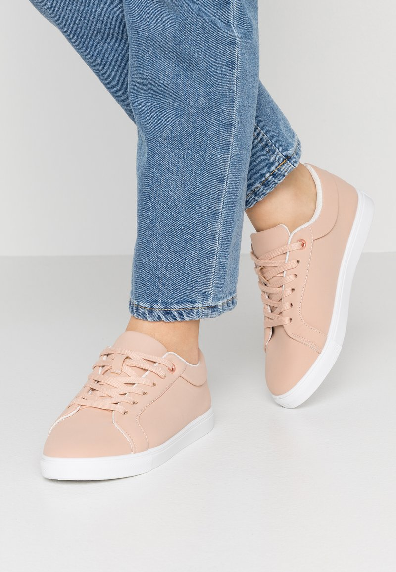 New Look - MOLLY - Sneakers laag - oatmeal