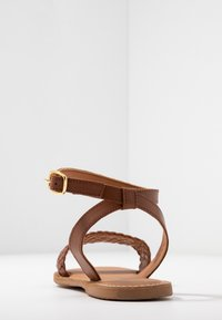 New Look - HOLLY - Sandals - tan - 5