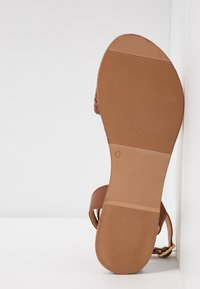 New Look - HOLLY - Sandals - tan - 6