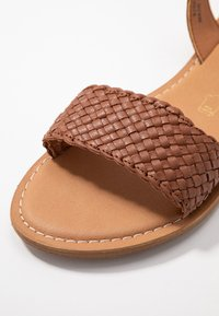 New Look - HOLLY - Sandals - tan - 2