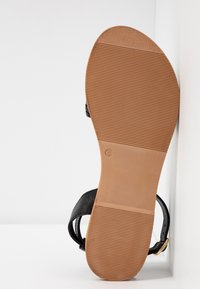 New Look - HOLLY - Sandals - black - 6