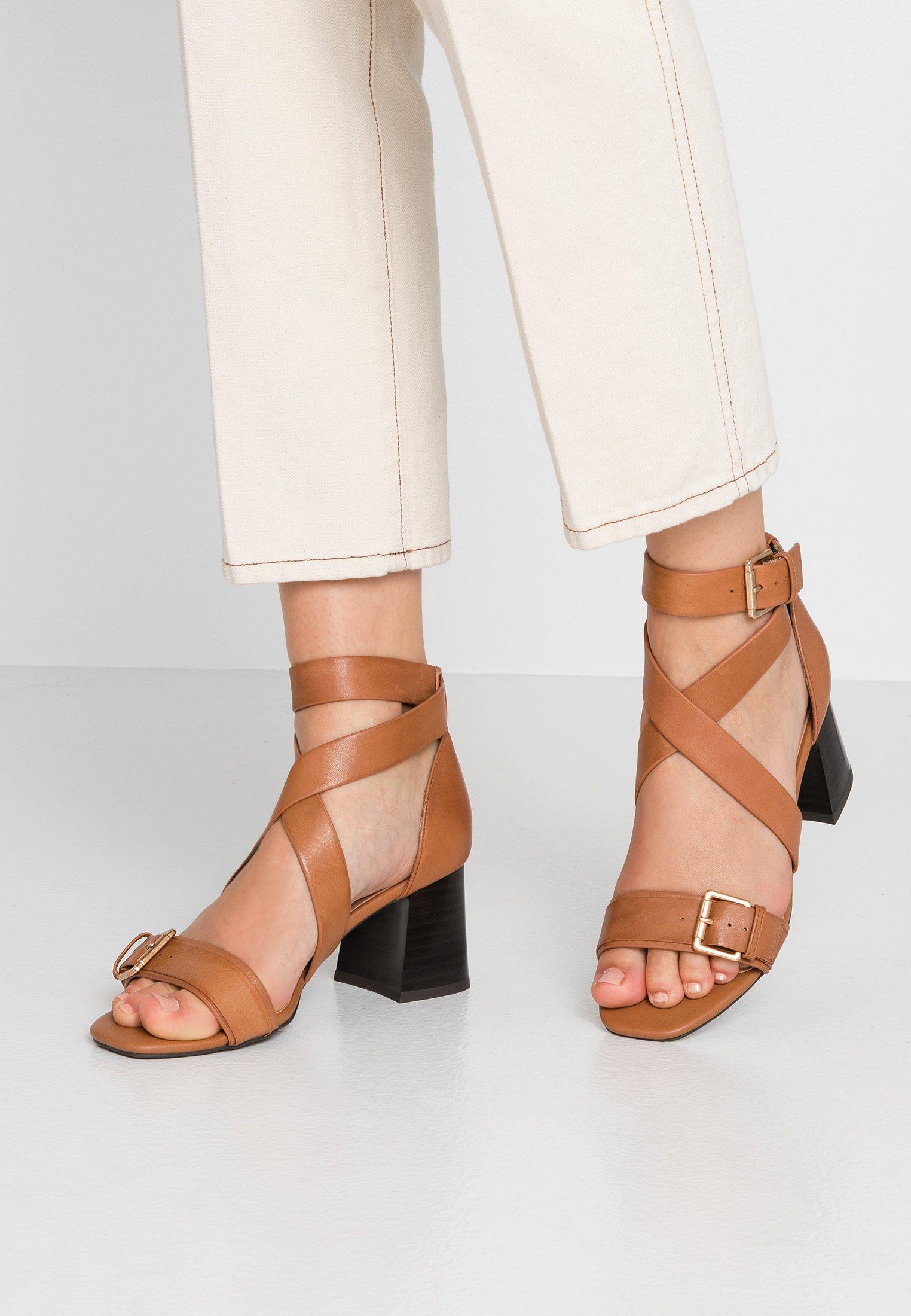 New Look - PROPER - Sandals - tan