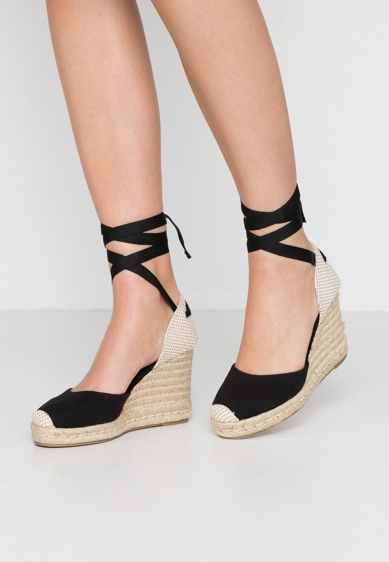 New Look - TRINIDAD - High heels - black