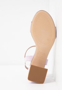 New Look - PAN - Sandals - lilac - 6