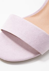 New Look - PAN - Sandals - lilac - 2