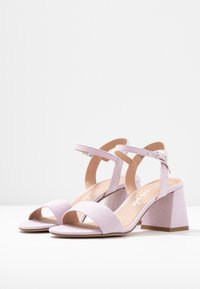 New Look - PAN - Sandals - lilac - 4