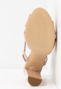 New Look - SWEET - High heeled sandals - oatmeal - 6