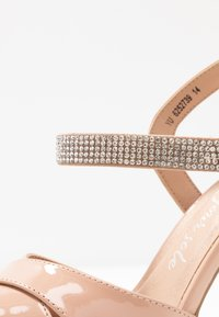 New Look - SWEET - High heeled sandals - oatmeal - 2