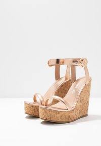 New Look - OLA - Sandaletter - rose gold - 4