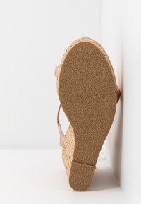 New Look - OLA - Sandaletter - rose gold - 6