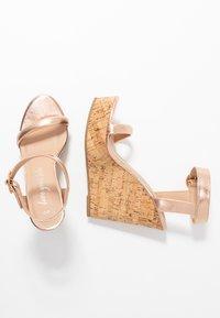 New Look - OLA - Sandaletter - rose gold - 3